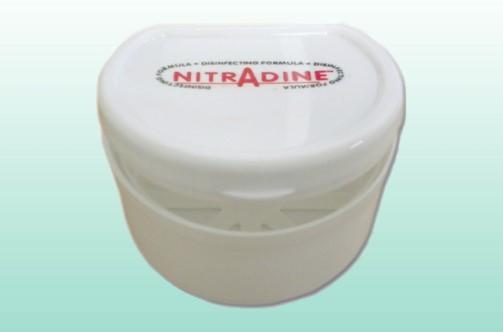 Nitradine Hygiene-Box
