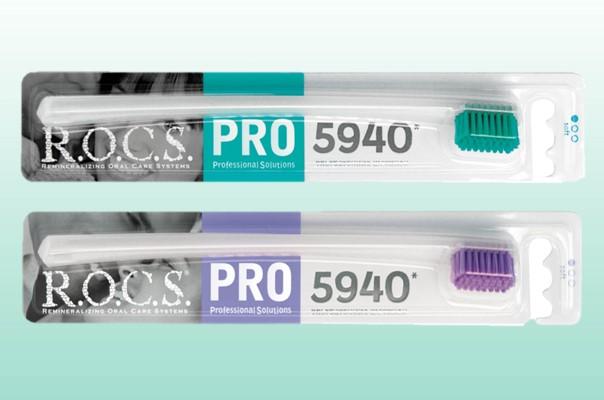 Zahnbürste PRO 5940